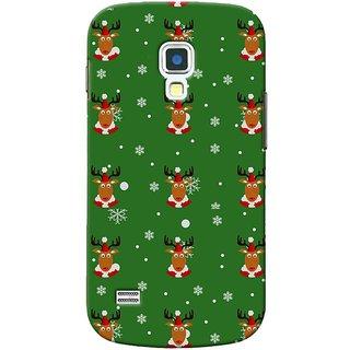 Saledart Designer Mobile Back Cover For Samsung Galaxy S4 Mini I9190 I9190 Sgs4Mkaa386 SGS4MKAA386