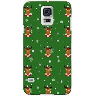 Saledart Designer Mobile Back Cover For Samsung Galaxy S5 G900 Sgs5Kaa386 SGS5KAA386