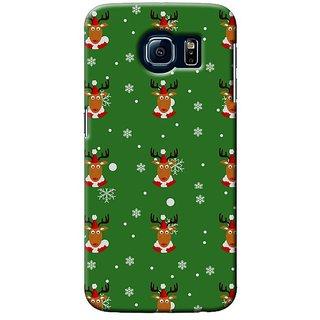 Saledart Designer Mobile Back Cover For Samsung Galaxy S6 G920 Sgs6Kaa386 SGS6KAA386