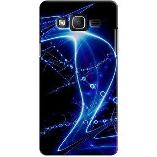 Saledart Designer Mobile Back Cover For Samsung Galaxy On7 G6000 Sgon7Kaa41 SGON7KAA41