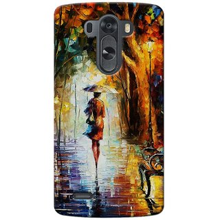 Saledart Designer Mobile Back Cover For Lg G3 D855 D850 D851 D852 Lgg3Kaa414 LGG3KAA414