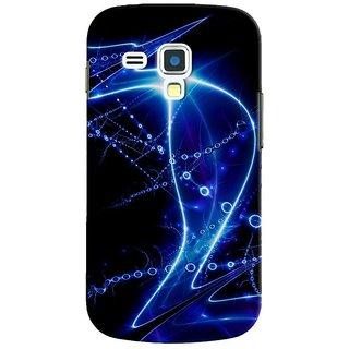 Saledart Designer Mobile Back Cover For Samsung Galaxy S3 Iii Mini I8190 I8190N Sgs3Mkaa41 SGS3MKAA41