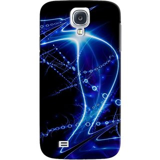 Saledart Designer Mobile Back Cover For Samsung Galaxy S4 I9500 Sgs4Kaa41 SGS4KAA41
