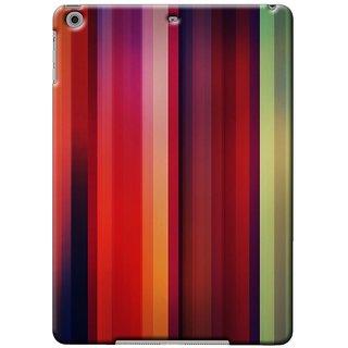 Saledart Designer Mobile Back Cover For  Ipad Air (Ipad 5) Aipd5Kaa424 AIPD5KAA424