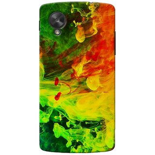 Saledart Designer Mobile Back Cover For Google Lg Nexus 5 Gnx5Kaa421 GNX5KAA421
