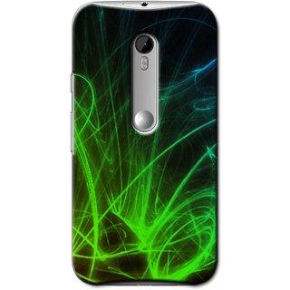 Saledart Designer Mobile Back Cover For Motorola Moto G3 (3Rd Gen) Motog3Kaa423 MOTOG3KAA423