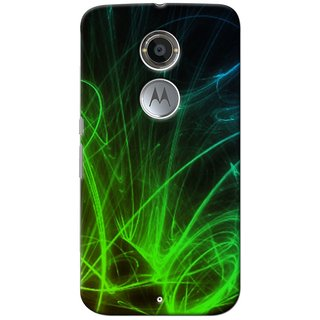 Saledart Designer Mobile Back Cover For Motorola Moto X2 (X 2Nd Gen) Motox2Kaa423 MOTOX2KAA423