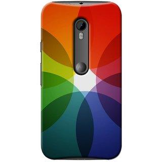 Saledart Designer Mobile Back Cover For Motorola Moto X Style Motoxskaa420 MOTOXSKAA420