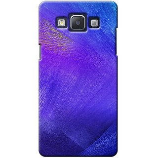 Saledart Designer Mobile Back Cover For Samsung Galaxy A5 Sga5Kaa422 SGA5KAA422