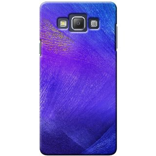 Saledart Designer Mobile Back Cover For Samsung Galaxy A7 Sga7Kaa422 SGA7KAA422