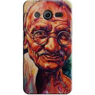 Saledart Designer Mobile Back Cover For Samsung Galaxy Core 2 Ii Dual Sim G355H Sgcore2Gj1 SGCORE2GJ1