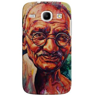 Saledart Designer Mobile Back Cover For Samsung Galaxy Core I8260 Sgcoregj1 SGCOREGJ1