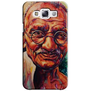 Saledart Designer Mobile Back Cover For Samsung Galaxy E5 Sge5Gj1 SGE5GJ1