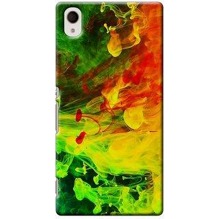 Saledart Designer Mobile Back Cover For Sony Xperia M4 Sxm4Kaa421 SXM4KAA421