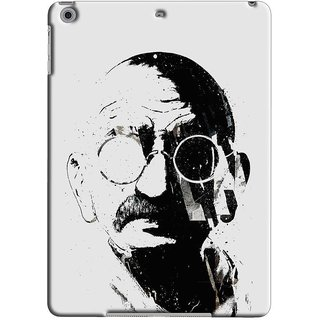 Saledart Designer Mobile Back Cover For  Ipad Air (Ipad 5) Aipd5Gj18 AIPD5GJ18