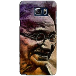 Saledart Designer Mobile Back Cover For Samsung Galaxy Note Edge 2 (Note 5 Edge) Sgnotee2Gj15 SGNOTEE2GJ15