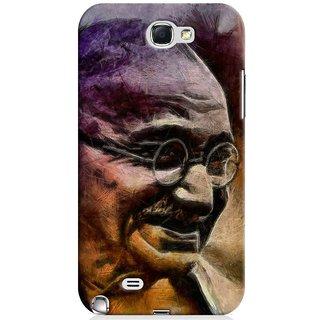 Saledart Designer Mobile Back Cover For Samsung Galaxy Note Sgnotegj15 SGNOTEGJ15
