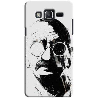 Saledart Designer Mobile Back Cover For Samsung Galaxy On7 G6000 Sgon7Gj18 SGON7GJ18