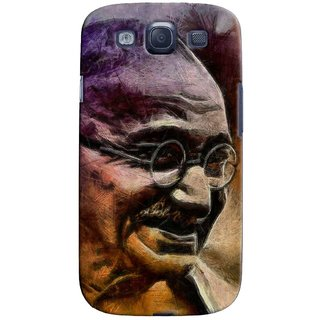 Saledart Designer Mobile Back Cover For Samsung Galaxy S3 Iii I9300 Sgs3Gj15 SGS3GJ15