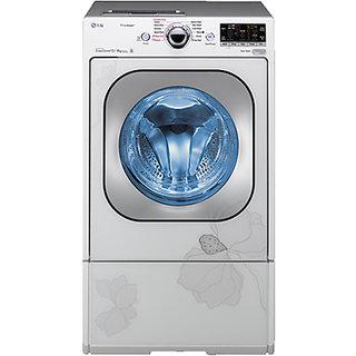 LG F1232RDSW 13/8 Kg Front Loading Automatic Washing Machine
