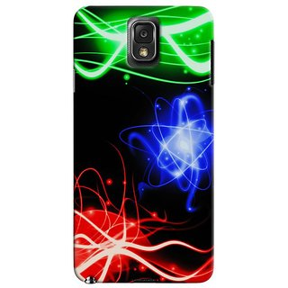 Saledart Designer Mobile Back Cover For Samsung Galaxy Note 3 N9000 N9002 N9005 Sgnote3Kaa136 SGNOTE3KAA136