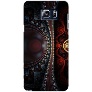 Saledart Designer Mobile Back Cover For Samsung Galaxy Note Edge 2 (Note 5 Edge) Sgnotee2Kaa133 SGNOTEE2KAA133