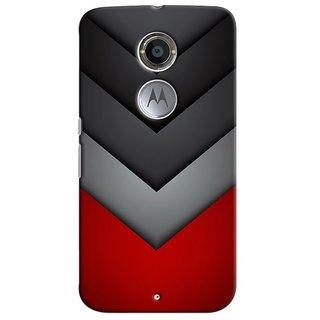 Saledart Designer Mobile Back Cover For Motorola Moto X2 (X 2Nd Gen) Motox2Kaa159 MOTOX2KAA159