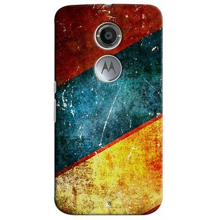 Saledart Designer Mobile Back Cover For Motorola Moto X2 (X 2Nd Gen) Motox2Kaa161 MOTOX2KAA161