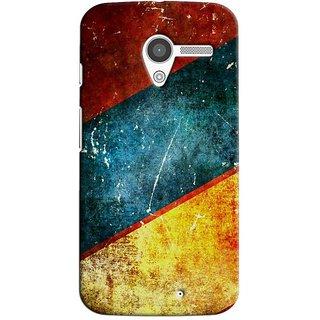 Saledart Designer Mobile Back Cover For Motorola Moto X Motoxkaa161 MOTOXKAA161