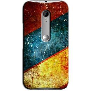 Saledart Designer Mobile Back Cover For Motorola Moto X Play Motoxpkaa161 MOTOXPKAA161