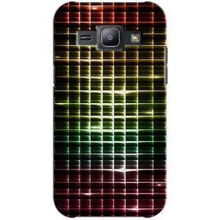 Saledart Designer Mobile Back Cover For Samsung Galaxy J1 Sgj1Kaa158 SGJ1KAA158