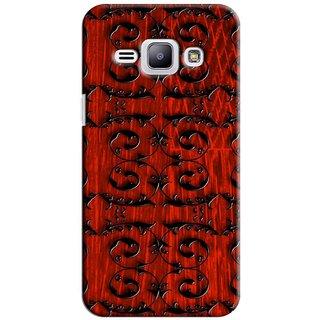Saledart Designer Mobile Back Cover For Samsung Galaxy J7 Sm-J700H Sgj7Kaa155 SGJ7KAA155