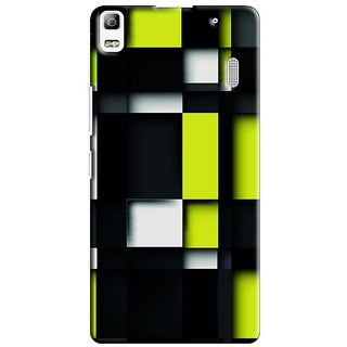 Saledart Designer Mobile Back Cover For Lenovo A7000 Plus La7000Pkaa165 LA7000PKAA165