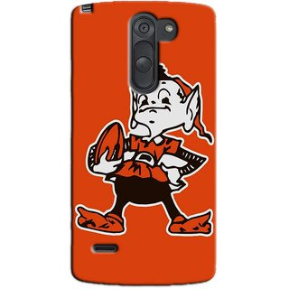 Saledart Designer Mobile Back Cover For Lg G3 Stylus Lgg3Skaa170 LGG3SKAA170