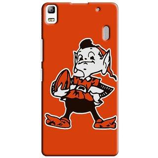 Saledart Designer Mobile Back Cover For Lenovo K3 Note Lk3Nkaa170 LK3NKAA170