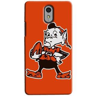 Saledart Designer Mobile Back Cover For Lenovo Vibe P1 Lvp1Kaa170 LVP1KAA170