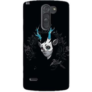 Saledart Designer Mobile Back Cover For Lg G3 Stylus Lgg3Skaa230 LGG3SKAA230