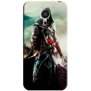 Saledart Designer Mobile Back Cover For Meizu Mx5 Mzmx5Kaa226 MZMX5KAA226