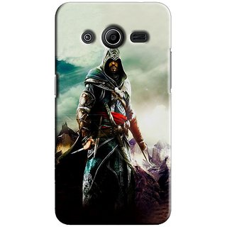 Saledart Designer Mobile Back Cover For Samsung Galaxy Core 2 Ii Dual Sim G355H Sgcore2Kaa226 SGCORE2KAA226