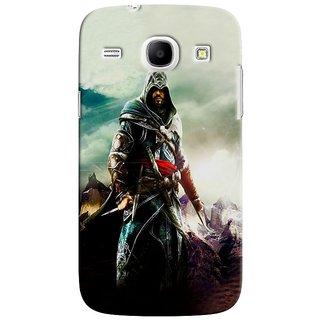 Saledart Designer Mobile Back Cover For Samsung Galaxy Core I8260 Sgcorekaa226 SGCOREKAA226