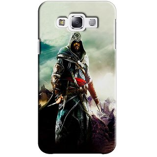 Saledart Designer Mobile Back Cover For Samsung Galaxy E5 Sge5Kaa226 SGE5KAA226
