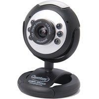 Original Quantum  QHMPL 495 Lm WEB Camera (With 6 Lights  25 Megapixel)