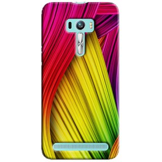 Saledart Designer Mobile Back Cover For Asus Zenfone Selfie Azfskaa249 AZFSKAA249