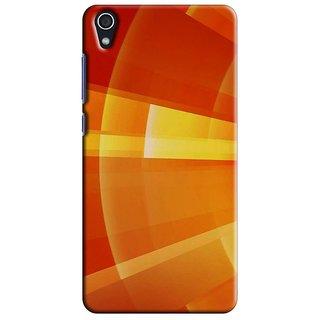 Saledart Designer Mobile Back Cover For Lenovo S850 S850Kaa244 S850KAA244