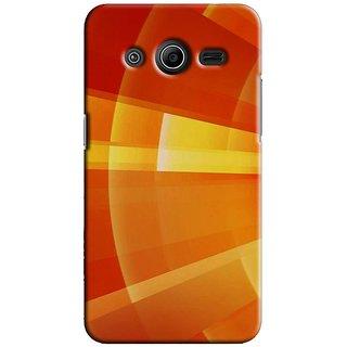 Saledart Designer Mobile Back Cover For Samsung Galaxy Core 2 Ii Dual Sim G355H Sgcore2Kaa244 SGCORE2KAA244