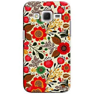 Saledart Designer Mobile Back Cover For Samsung Galaxy Core Prime G3608 Sgcorepkaa25 SGCOREPKAA25