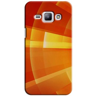 Saledart Designer Mobile Back Cover For Samsung Galaxy J7 Sm-J700H Sgj7Kaa244 SGJ7KAA244