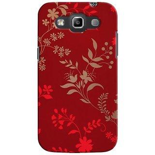 Saledart Designer Mobile Back Cover For Samsung Galaxy Grand Quattro Win I8550/I8552 Sgwinkaa246 SGWINKAA246