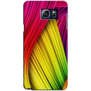 Saledart Designer Mobile Back Cover For Samsung Galaxy Note Edge 2 (Note 5 Edge) Sgnotee2Kaa249 SGNOTEE2KAA249