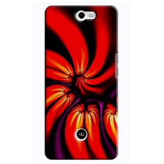 Saledart Designer Mobile Back Cover For Infocus M812 Ifm812Kaa26 IFM812KAA26
